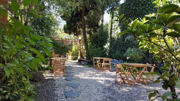 Nuestro Jardin  - Tu Jardín Secreto, Buenos Aires