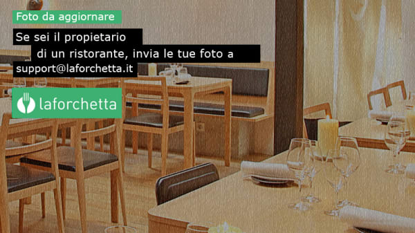 cucina mediterranea - Leon D'Oro, Crispiano