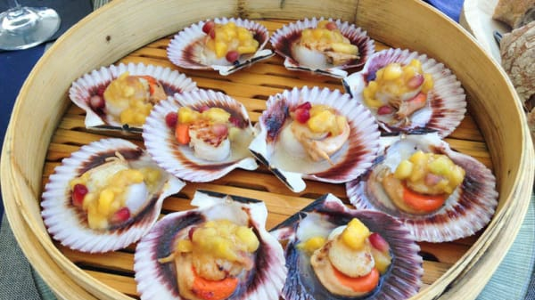 Sugerencia del chef - Casa Miranda, Burela