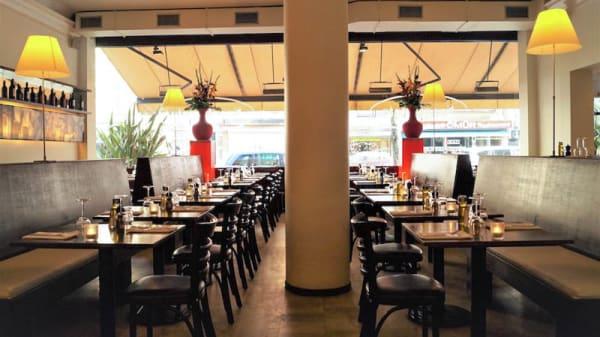 Spaghettata in Rotterdam, Rotterdam Centrum - Menu, openingstijden,  prijzen, adres van restaurant en reserveren - TheFork (voorheen IENS)