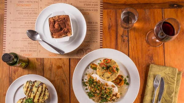 Restaurant Week Delivery - Il Barbuto, Curitiba