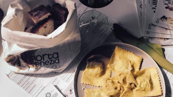 Pasta fresca - Pasta fresca bistrot, Milano