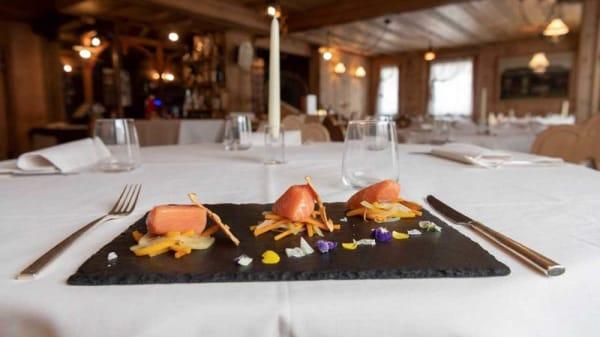 Suggerimento dello chef - Camana Veglia, Livigno