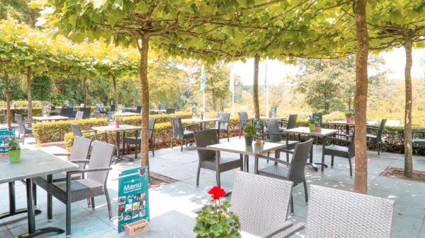 Terras - Restaurant Rijsserberg (by Fletcher), Rijssen