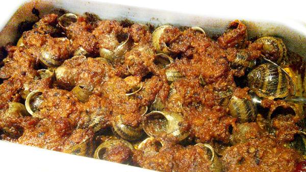 Sugerencia del chef - Can Gurt, Santa Coloma De Farners
