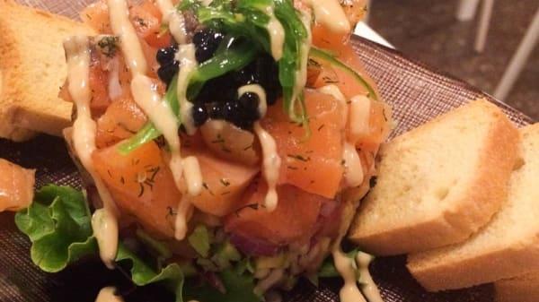 Sugerencia del chef - Cuina d'Art, Montcada