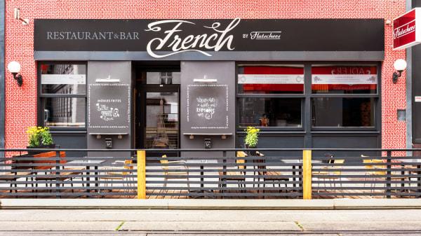 French by Flatschers, Wien