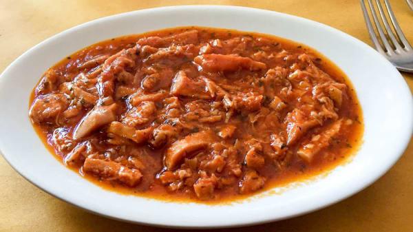 Suggerimento dello chef - Da Vestro, Monticiano