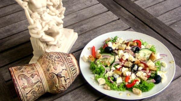 Suggestie van de chef - Anemos, Huizen