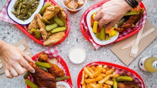 Hero - Belle's Hot Chicken Darling Square, Haymarket (NSW)
