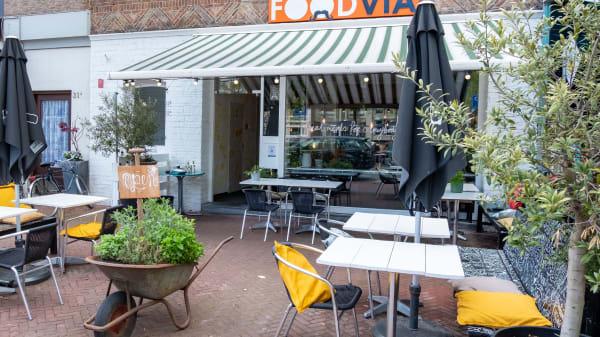 FoodVia, Arnhem