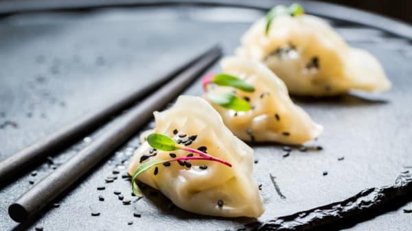 Suggestion de plat - Sushi Licious, Waterloo