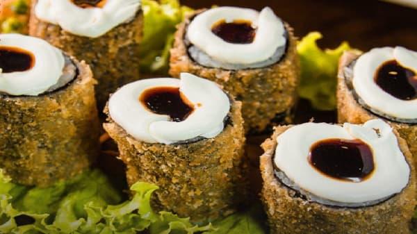 Kozan Sushi - Maringá, Maringá