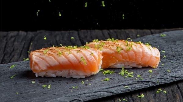Sugestão do chef - Sushi Five, São Paulo