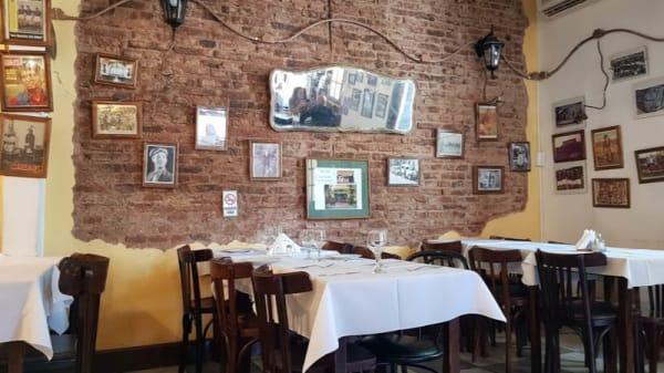 Vista de la sala - Boedo Antiguo, Buenos Aires