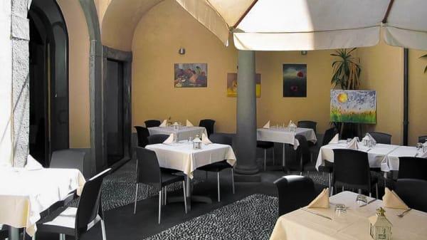 esterno - Dinner Al Numero 24, Sarnico