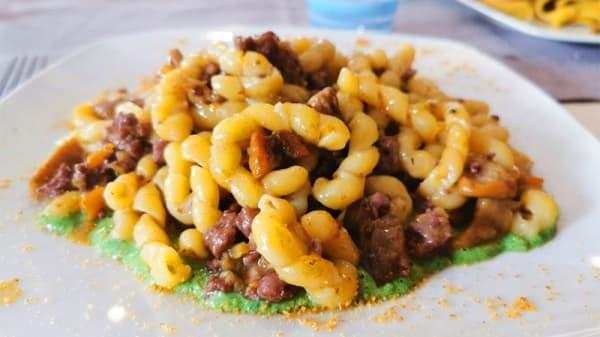 Suggerimento dello chef - U Babbio, Palermo