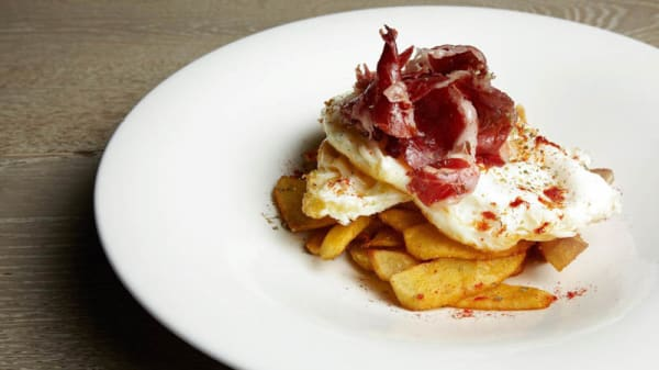 Sugerencia del chef - Mil921, Sabadell