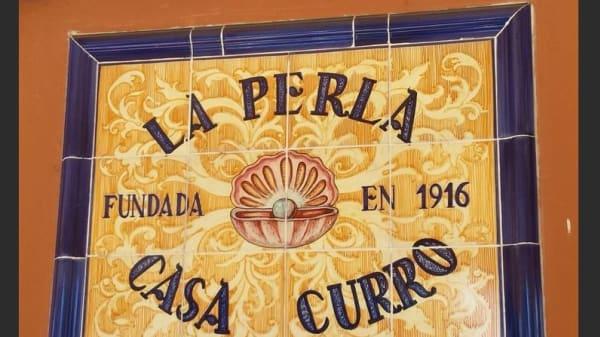 Casa Curro - La Perla - Casa Curro - La Perla, Utrera