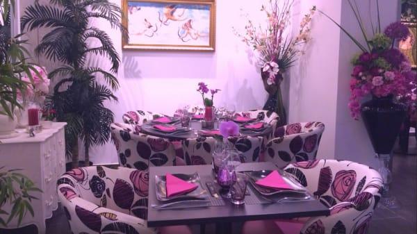 Restaurant - Chez Mai, Cannes