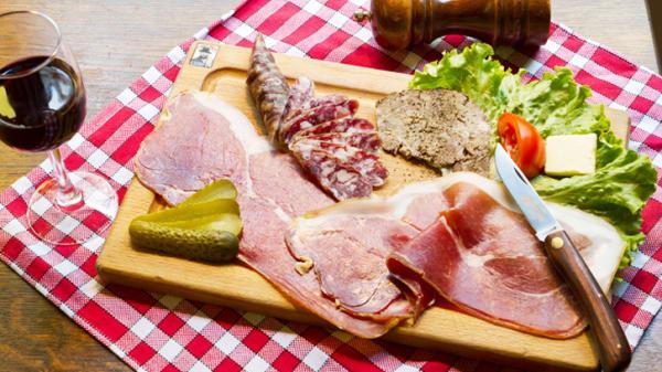 Suggesstion du plat - Chez Papa, Paris