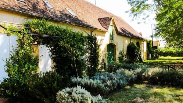 maison - Domaine Maison DoDo, Lamonzie-Saint-Martin