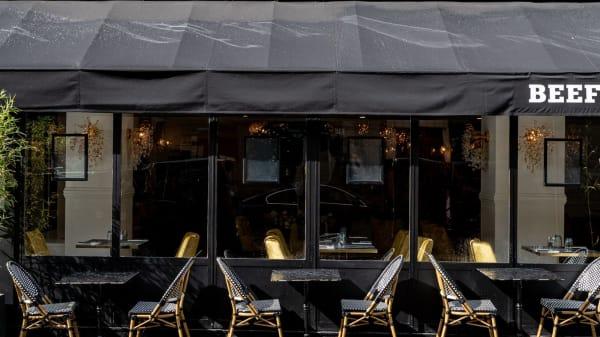 The 15th Steakhouse, Paris