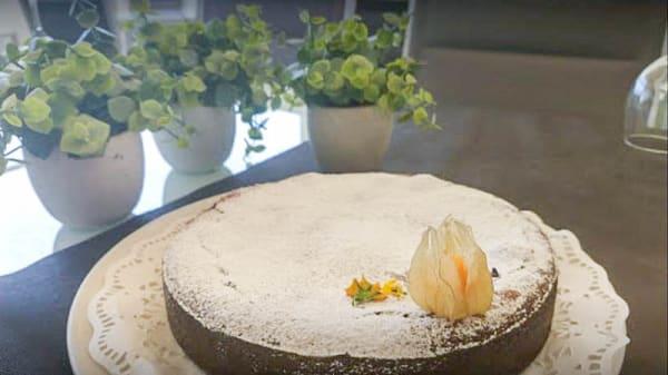 Sugerencia del chef - Restaurante Ambar, Benidorm