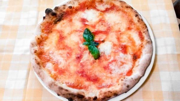 pizza - Oste Ubriaco, Olgiate Olona