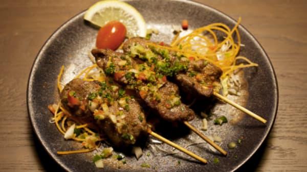 Suggestie van de chef - Xie Asian, Almere