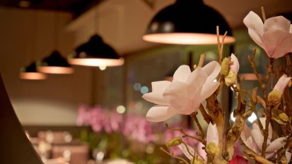 Restaurant - Xie Asian, Almere