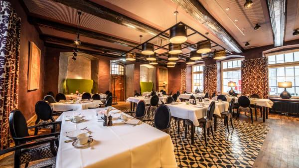 Romantik Restaurant Walhalla, Osnabrück