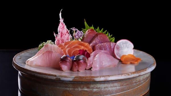 prato - IKI Japanese Cuisine, Campinas