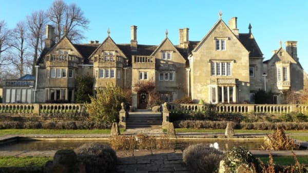 LFH - Woolley Grange, Bradford-on-Avon
