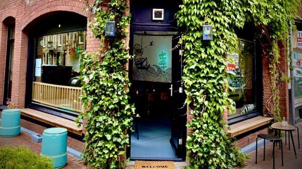 Terrace - Colibrì Gastro Bar, Ámsterdam