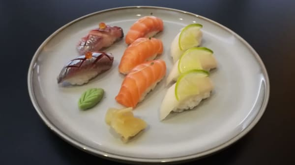 Sushi Lord, Lisbon