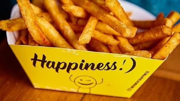 Happiness Burger (Moóca), São Paulo