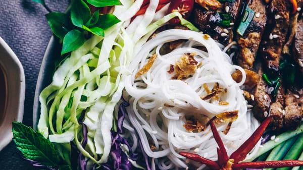 Eat Mii Vietnamese Restaurant & Bar, West End (QLD)