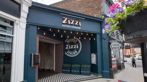 Zizzi - Guildford, Guildford