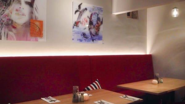 Restaurant - Huis ter West, Westervoort