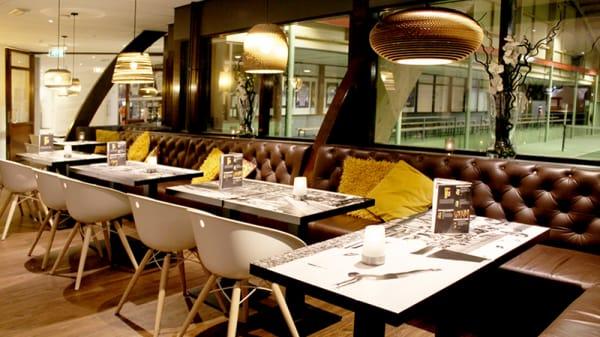 Het restaurant - Fletcher Resort-Hotel Zutphen, Zutphen