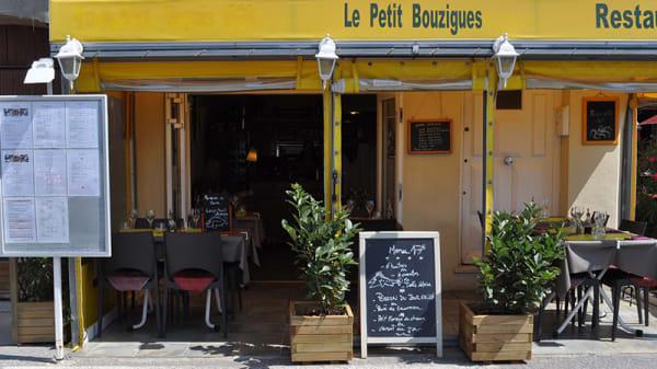 Le Petit Bouzigues - Le Petit Bouzigues, Bouzigues