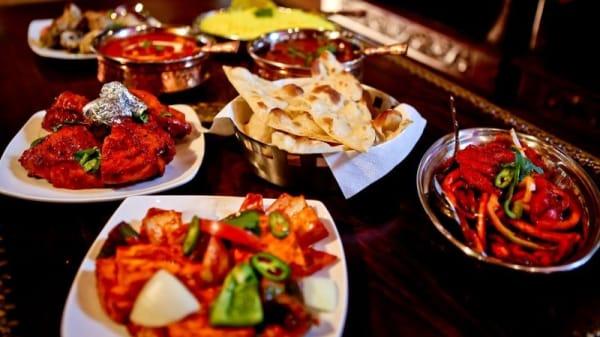 Haandi Indian Restaurant, Joondalup (WA)