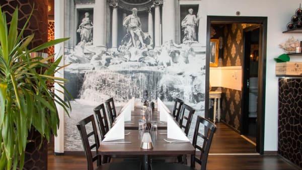 Rum - Restaurang Faro, Göteborg