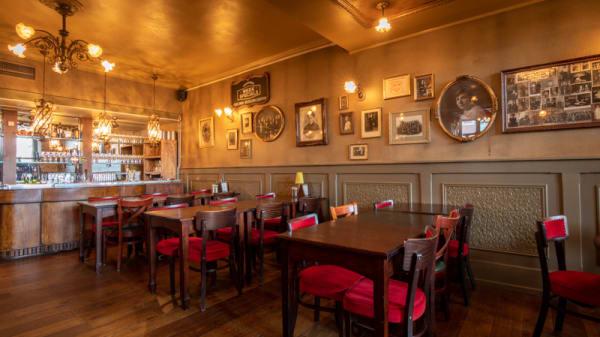 Restaurant - De Walrus, Sneek