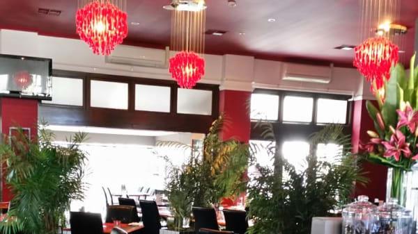 Sunbreakers Restaurant, Mandurah (WA)