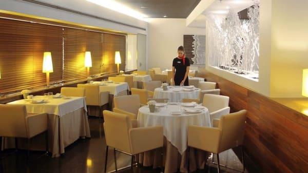 Restaurante - Pelai by Eboca Restaurant, Barcelona