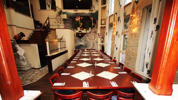 Restaurant - Irodion, Roosendaal