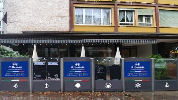 Il Marinaio Restaurant Pizzeria, Genève