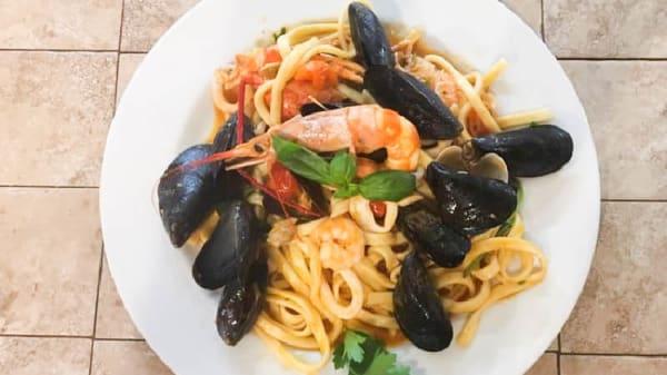 Suggerimento dello chef - Sempre Pronto, Sesto San Giovanni